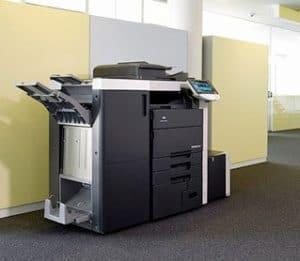 printare color