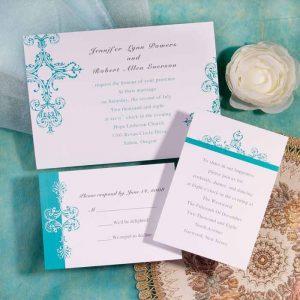 Invitatii nunta, botez si alte evenimente